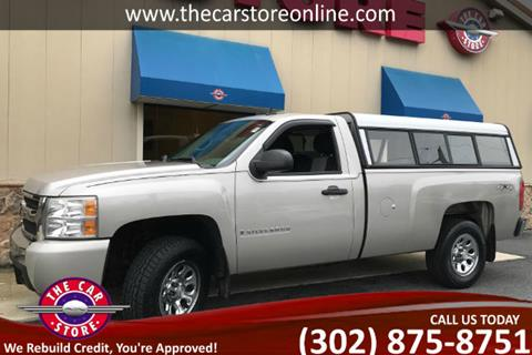 2007 Chevrolet Silverado 1500 for sale in Salisbury, MD