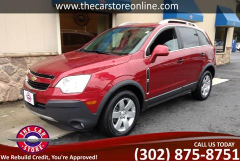 2012 Chevrolet Captiva Sport for sale in Salisbury, MD