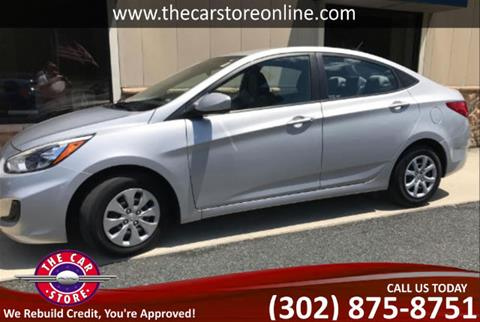 2015 Hyundai Accent for sale in Salisbury, MD