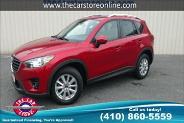2016 Mazda CX-5 for sale in Salisbury, MD