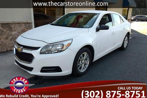 2014 Chevrolet Malibu for sale in Salisbury, MD