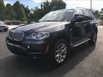 2013 BMW X5 for sale in Salisbury, MD