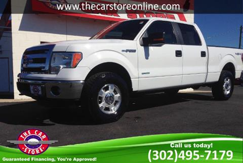 2014 Ford F-150 for sale in Salisbury, MD
