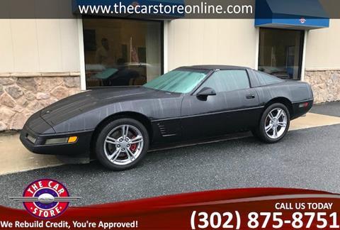 1995 Chevrolet Corvette for sale in Salisbury, MD