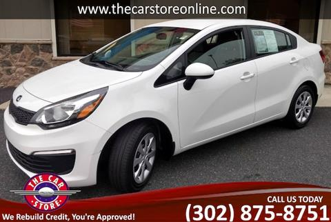 2016 Kia Rio for sale in Salisbury, MD
