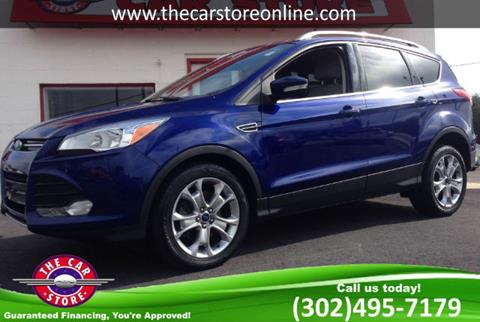 2014 Ford Escape for sale in Salisbury, MD