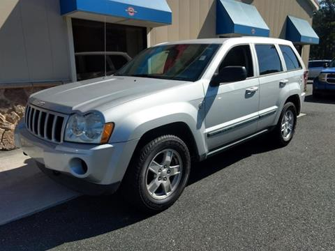 2007 Jeep Grand Cherokee for sale in Salisbury, MD