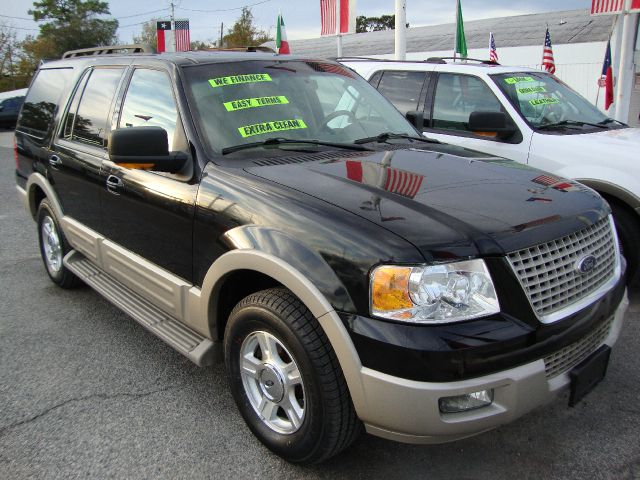Used 2006 Ford Expedition Eddie Bauer in Houston TX at H.E ...