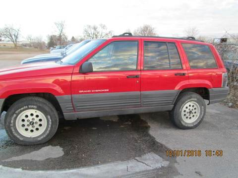 1997 jeep grand cherokee for sale. Black Bedroom Furniture Sets. Home Design Ideas
