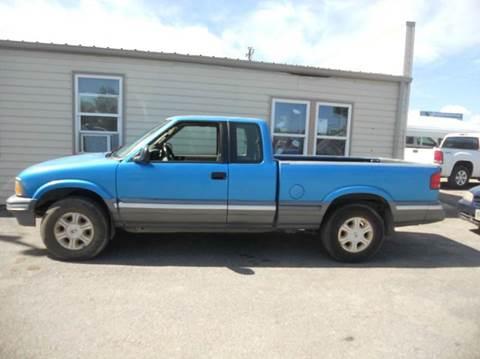1994 GMC Sonoma for sale in Rapid City, SD
