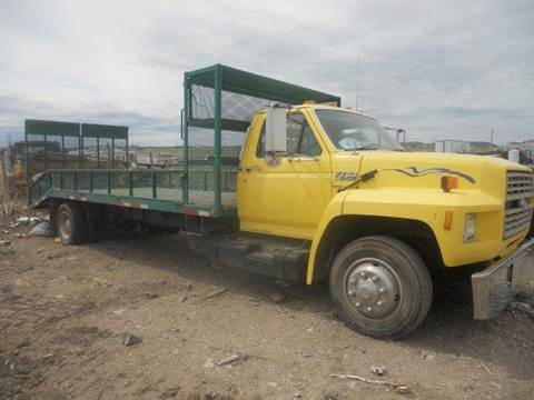 1989 Ford F-700 for sale in Rapid City, SD