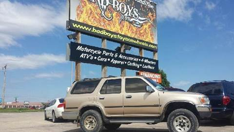 1995 Toyota 4Runner for sale in Rapid City, SD
