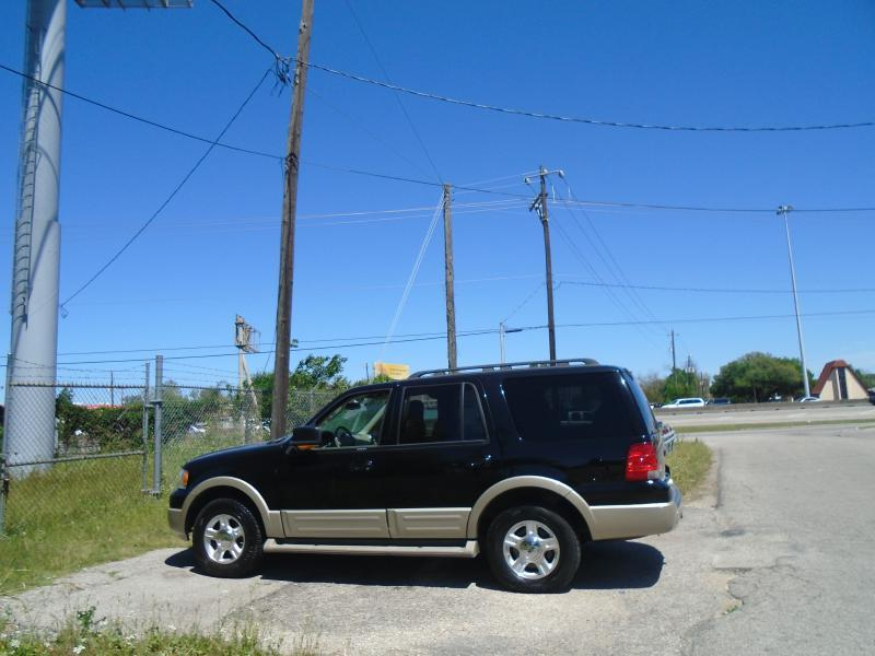Ford Expedition Edbauer Dr Suv Houston Tx
