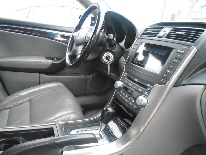 Acura Tl In Houston TX RK Autos - 2005 acura tl wheel size