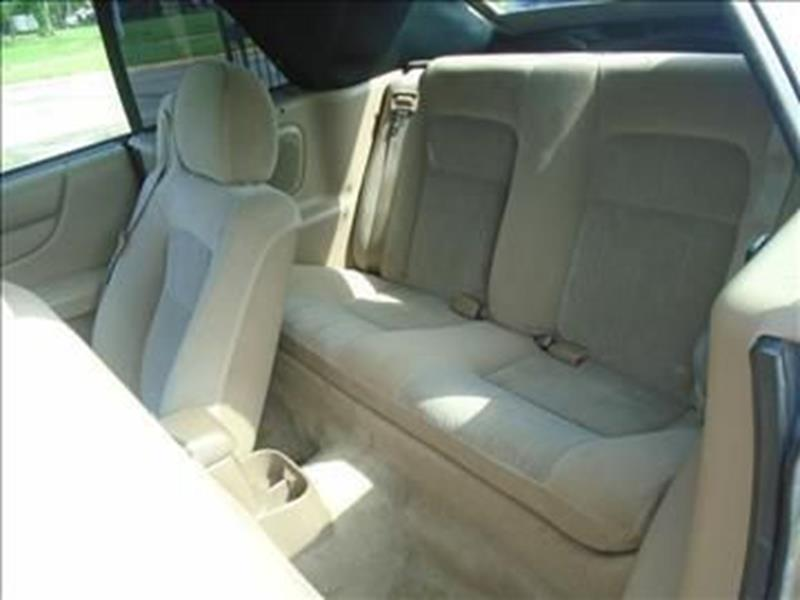 2004 chrysler sebring lx 2dr convertible in houston tx. Black Bedroom Furniture Sets. Home Design Ideas