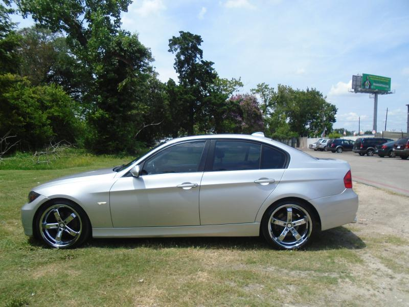 2006 Bmw 3 Series 325i 4dr Sedan In Houston TX   RK Autos