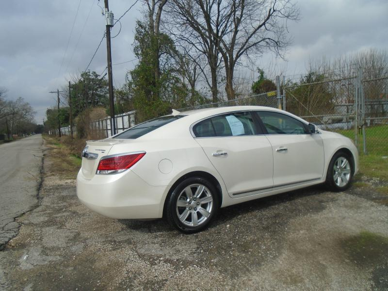 reduced in buick cxl to lacrosse great used blue michigan car cars mitula