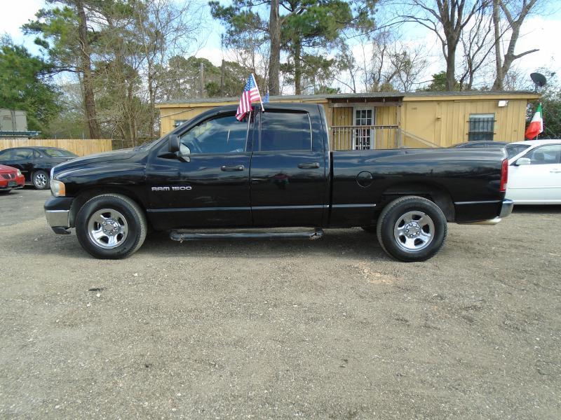 2003 dodge ram pickup 1500 st in houston tx rk autos. Black Bedroom Furniture Sets. Home Design Ideas