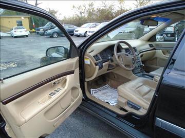 2000 Volvo S80 for sale in Houston, TX