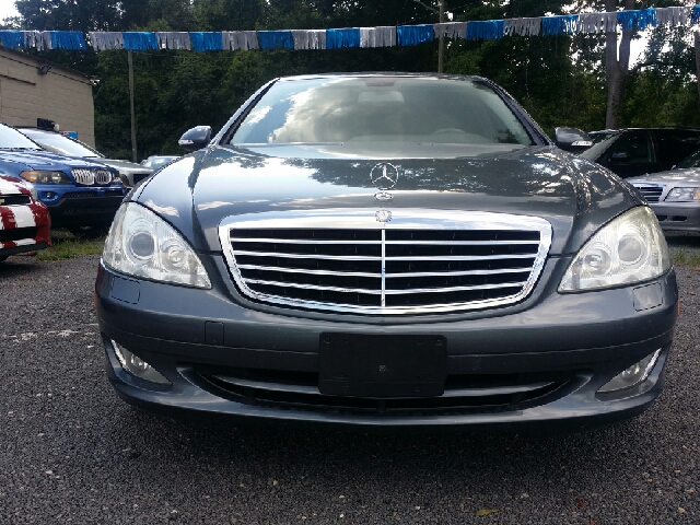 Mercedes benz s class for sale in south carolina for 2008 mercedes benz s550 4matic price