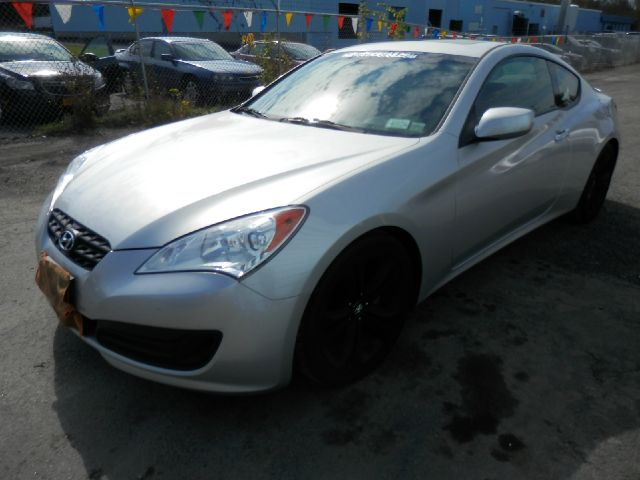 2010 Hyundai Genesis Coupe for sale