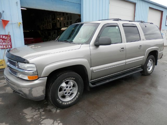 2001 Chevrolet Suburban for sale