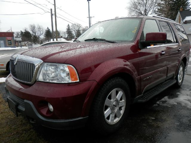 2004 Lincoln Navigator for sale