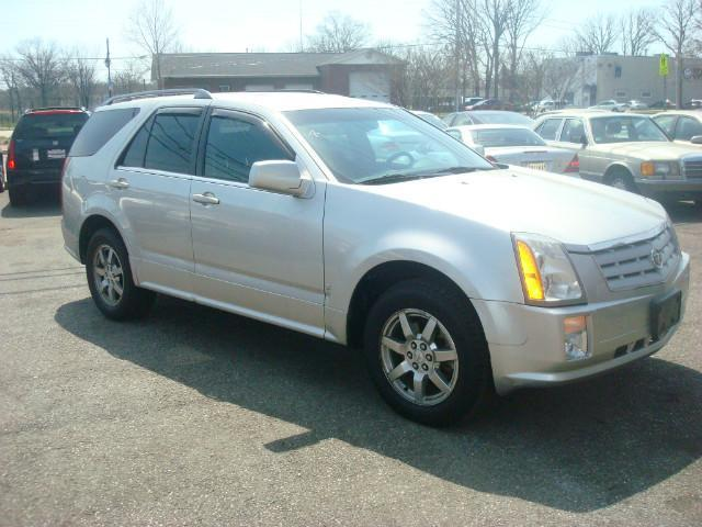2007 Cadillac SRX for sale in Essex MD