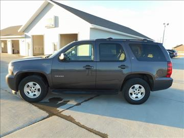 2010 Chevrolet Tahoe For Sale
