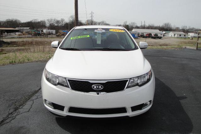 2011 Kia Forte