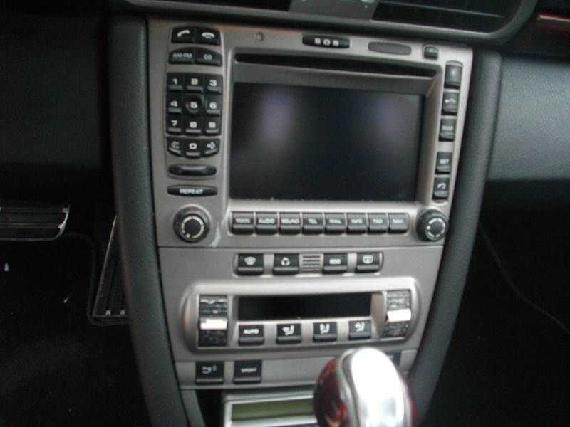 2006 Porsche 911 Carrera 2dr Coupe - Lufkin TX