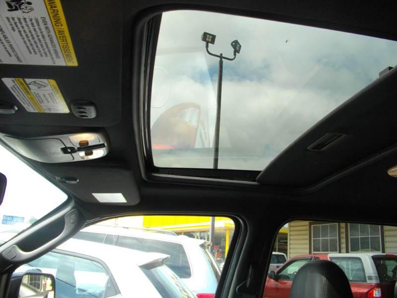 2010 Ford Escape Limited 4dr SUV - Lufkin TX