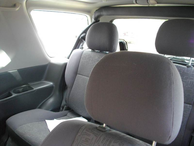 2002 Isuzu Rodeo Sport S V6 2WD 2dr SUV w/ Hard Top - Lufkin TX