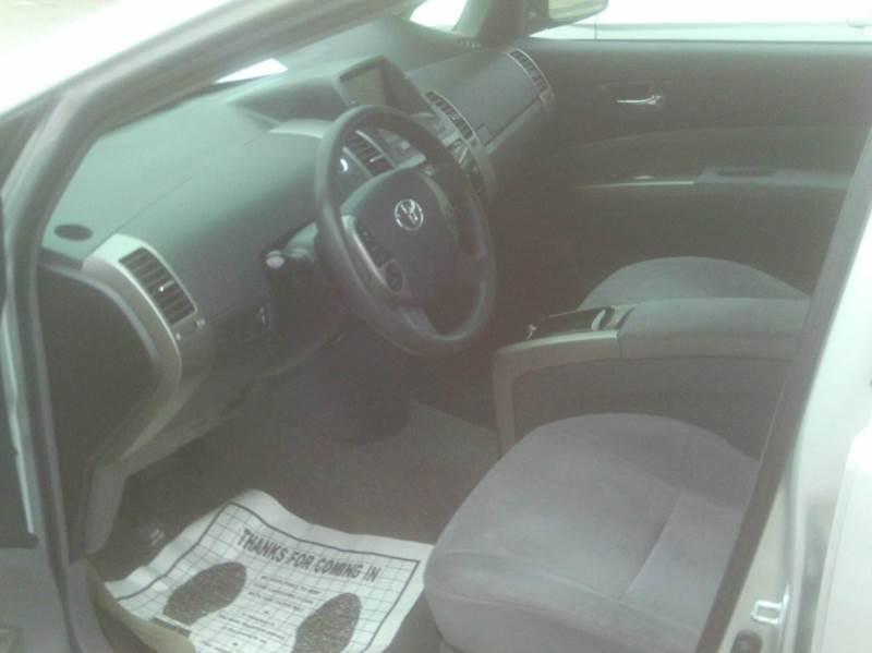 2009 Toyota Prius  4dr Hatchback - Fairfield CA
