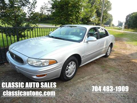 2003 Buick LeSabre for sale in Denver, NC