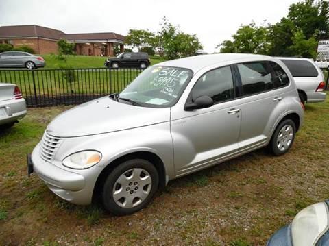 2005 Chrysler PT Cruiser for sale in Denver, NC