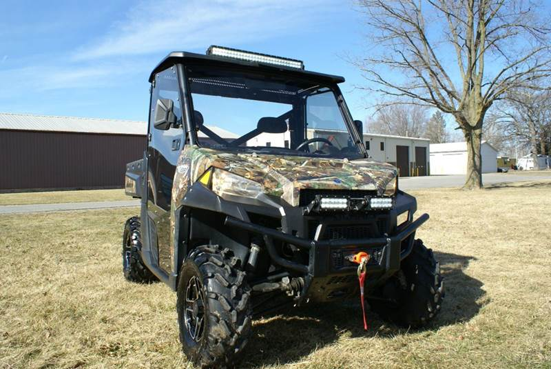 polaris ranger xp 900 for sale in ankeny ia. Black Bedroom Furniture Sets. Home Design Ideas