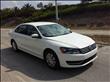 2014 Volkswagen Passat for sale in Miami, FL