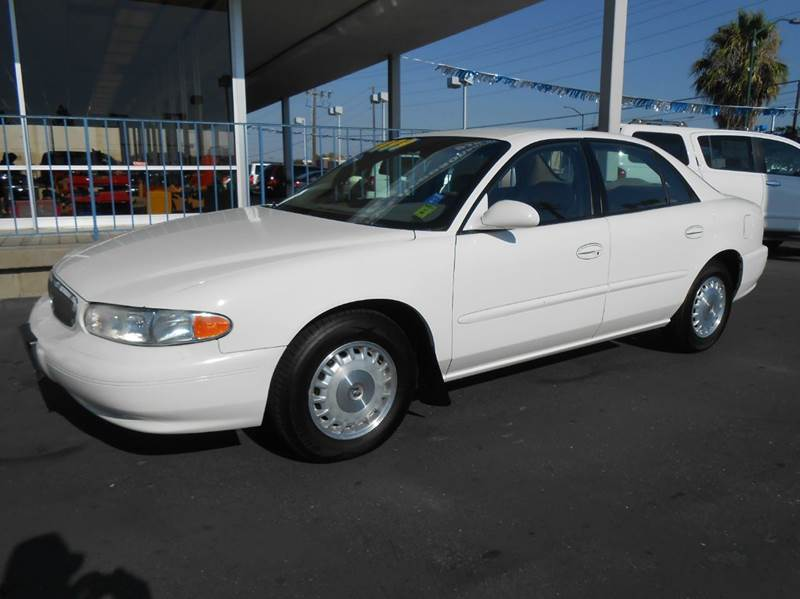 2003 Buick Century Base 4dr Sedan In Sacramento Ca My Three Sons Auto Sales