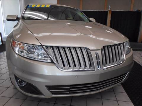 2010 Lincoln MKS for sale in Sacramento, CA