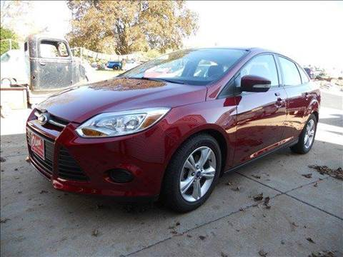 2014 Ford Focus for sale in Stoughton, WI