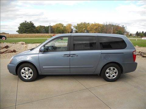 2006 Kia Sedona for sale in Stoughton, WI