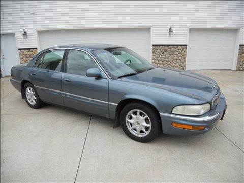 2002 Buick Park Avenue for sale in Stoughton, WI