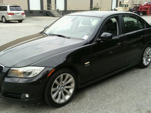 2011 BMW 3 Series for sale in Beverly, MA