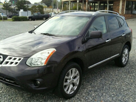 2011 Nissan Rogue for sale in Beverly, MA