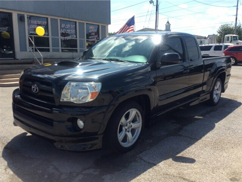 Toyota Tacoma For Sale Arkansas - Carsforsale.com