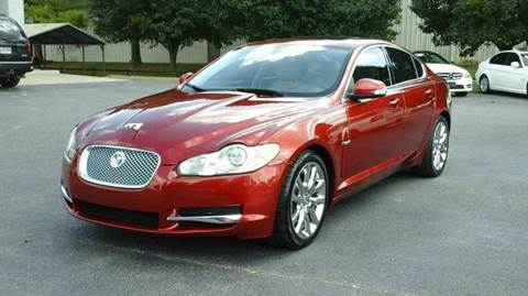 2009 jaguar xf for sale. Black Bedroom Furniture Sets. Home Design Ideas
