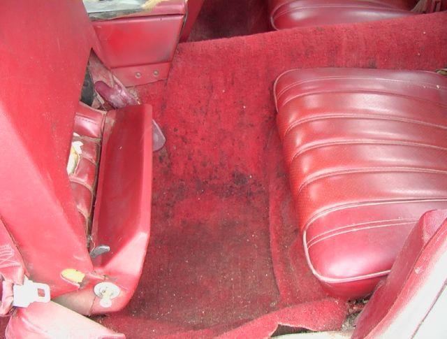 1976 Pontiac Firebird Formula - Stevensville MT