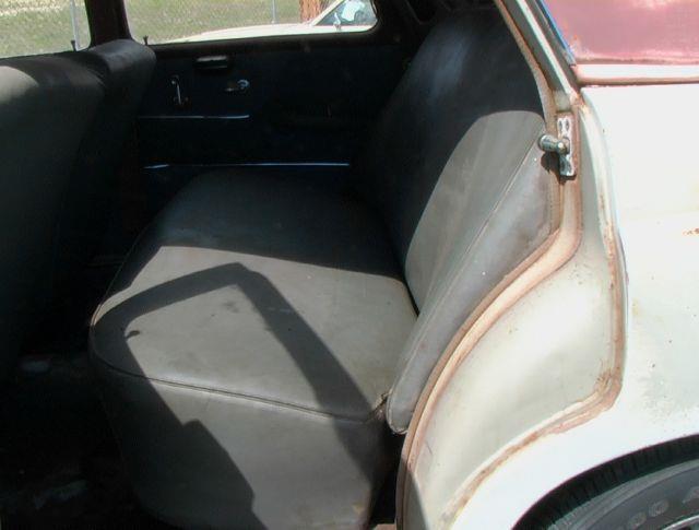 1958 Mercedes-Benz 190-Class  - Stevensville MT