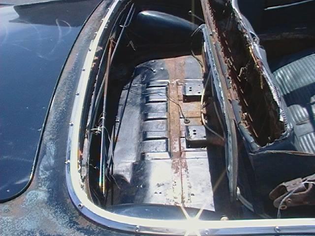 1963 Pontiac Le Mans  - Stevensville MT